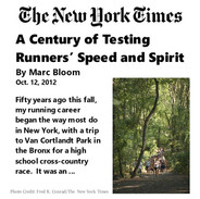 2012-10-12  A Century of Testing Runners' Speed and Spirit