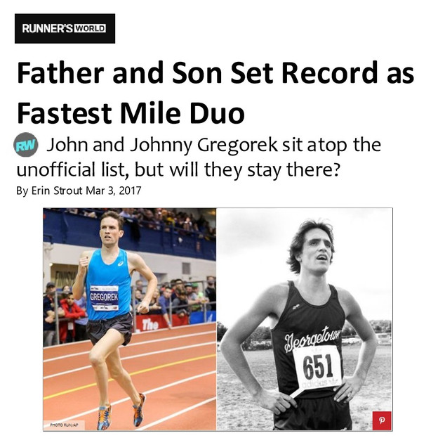 2017-03-03 Father and Son Set Record as