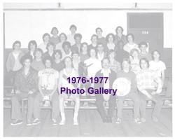 1976-1977 Photos Cover Image