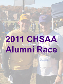 2011 Alumni Race Image Cover