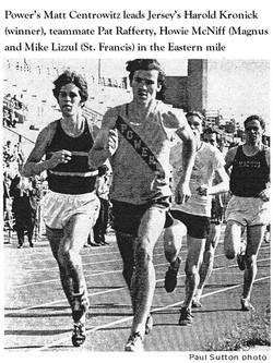 1972 Eastern States Mile - Matt & Pat_Ed