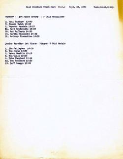 a 1970-09-26 Bear Mtn