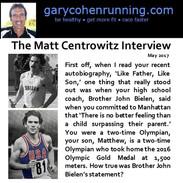 2017-05 Matt Centrowitz The Gary Cohen I
