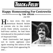 1982-07 Happy Homecoming For Centrowitz.