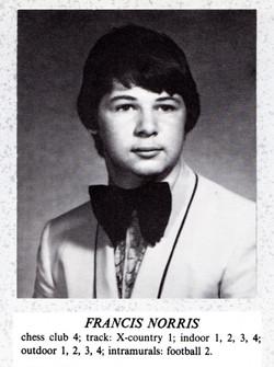 1978 Norris Frank 2