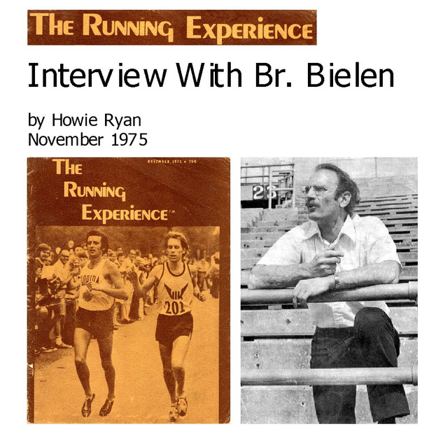 1975_11_01 An InteAn Interview With Br. Bielen (Magazine courtesy of Bruce G.)rview With Brother Bie
