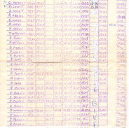 1967 Summary by Harrier 027 AndyWalshArc