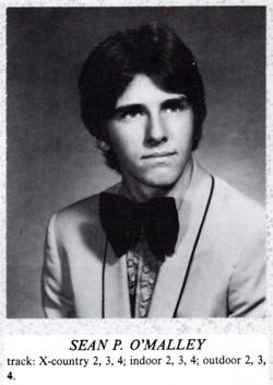 1978 OMalley Sean