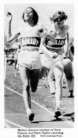 Gary Conroy & Mark Ogden