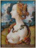 Piero_di_Cosimo_-_Portrait_de_femme_dit_