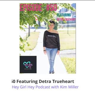 Hey Girl Hey Podcast