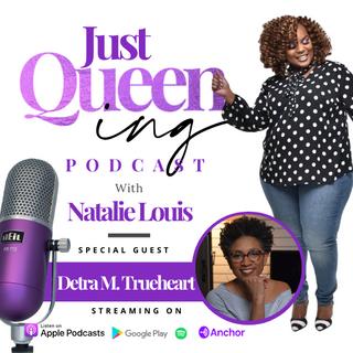 Just Queenin Podcast