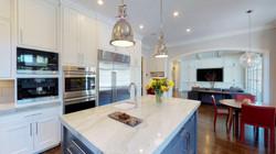 13 - Kitchen, Wide View