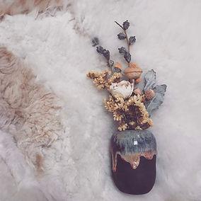 dry flower bouquet.3