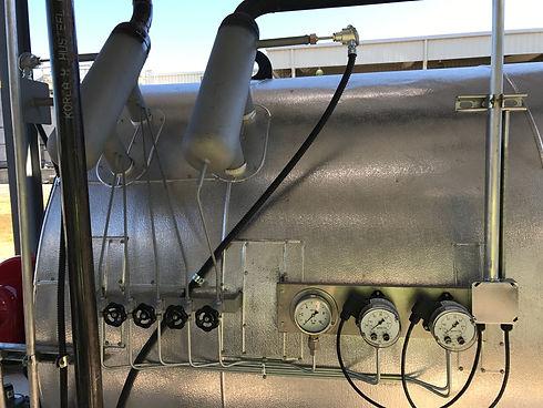 Thermal Oil Engineering