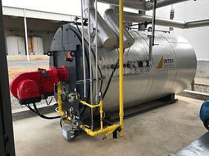 thermal fluid heater, thermal oil heater, hot oil heater, oil boiler, electric heater, hrto