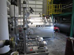 400 kW Hot Oil Heater