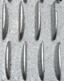 Cast Gilled Heat Exchanger Close Up.jpg, air preheater, cast air preheater