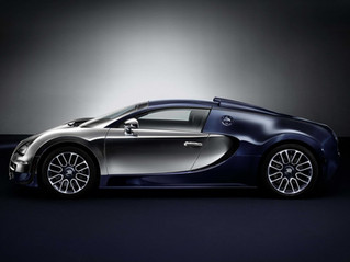 84 Cars, 3 Jets, And 1 Yacht: The Shocking Difference Between Bugatti And Bentley Owners