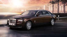 New Rolls-Royce 'the cream of the crop'?