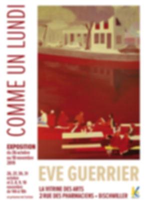 E. Guerrier Bischwiller affiche.jpg