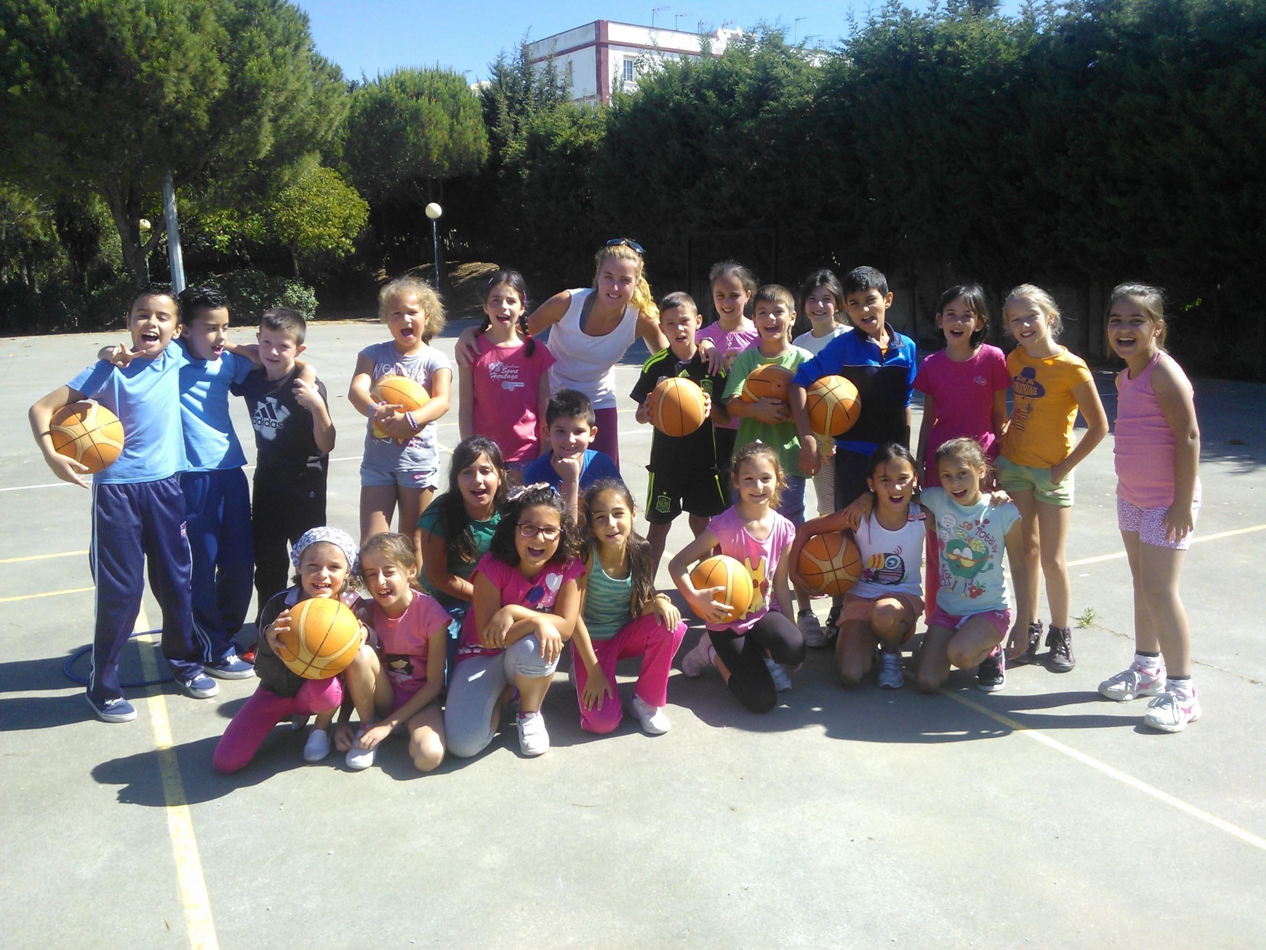 Operación colegios 2014