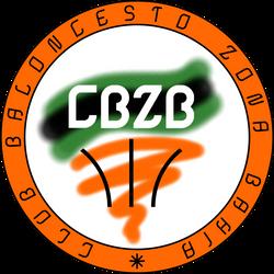 logo redondo CBZB