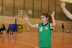 pequebasket 2014/15