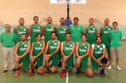 equipo senior 2013-14