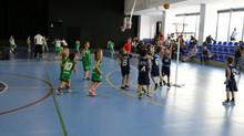 Nueva jornada de la Liga Educabasket