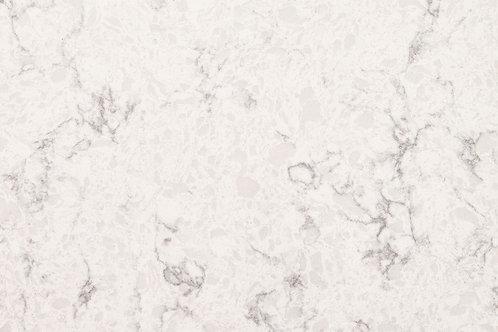 3cm Mara Blanca Quartz