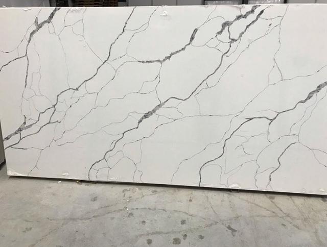 3cm Calacatta Sapphire