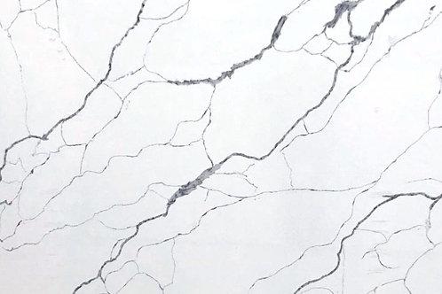 3cm Calacatta Sapphire Quartz