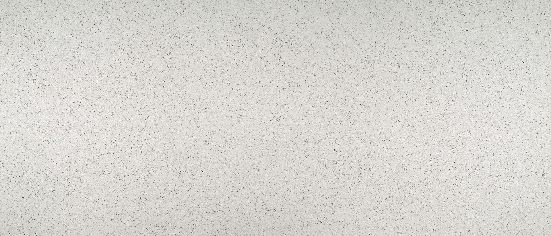 3cm Iced White