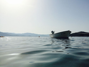 A Brief Guide on Navigating Shallow Water Vessels