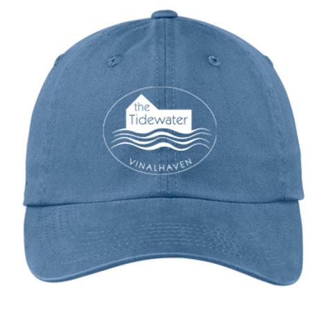 Tidewater Cap