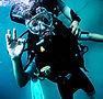 Уроки подводного плавания