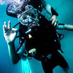 Diploma in Diving & Resort Management