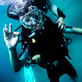 Diploma in Diving & Resort Management