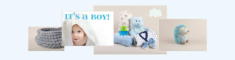 מתנות ליולדת - בן