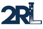 2 River Labs blue logo