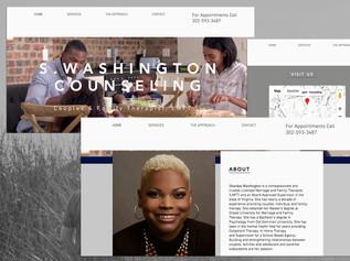 Shardae Washington Counseling
