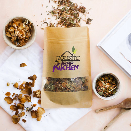 Loose Leaf Herbal Blends