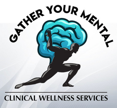 GATHER YOUR MENTAL