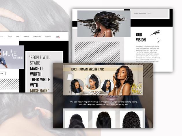 Get Muse Hair