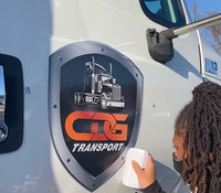 CDG Transport Trucking