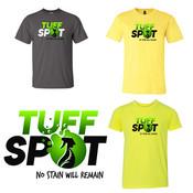 Tuff Spot