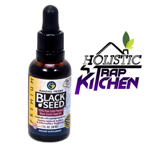 Black (Cumin) Seed Supplement