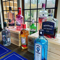 Just some of the #gins always stock on o