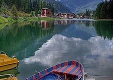 belluno-lake-italy-bike-tour-flrobertofe